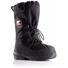 Sorel Men's Intrepid Explorer XT Winter Boots Image