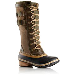 Sorel Women`s Conquest Carly II Boots Image