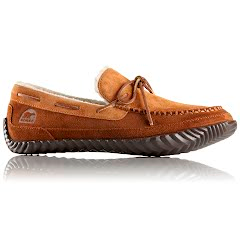 Sorel Men`s Maddox Moc Slipper Image