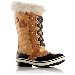 Sorel Youth Girl's Tofino II Winter Boot Image
