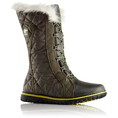 Sorel Women`s Cozy Cate Boots Image