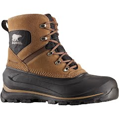 Sorel Men's Buxton Lace Boots Image