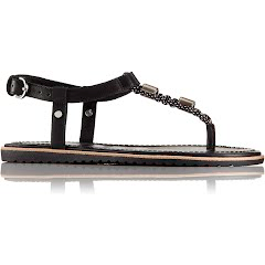 Sorel Women's Ella T-Strap Sandals Image