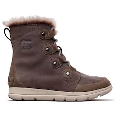 Sorel Women's Explorer Joan Boot Image