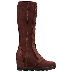 Sorel Women's Joan of Arctic Wedge II Tall Boots Image