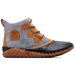Sorel Women's Out 'N About Plus Felt Boot Image
