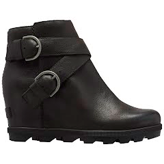 Sorel Women's Joan of Arctic Wedge II Buckle Boots Image