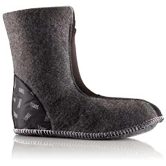 Sorel Women`s Caribou Thermoplus Boot Liners Image