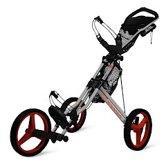 Sun Mountain Sports Speed Cart GX Image