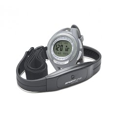 Sportline Women`s Cardio 630 HRM Watch Image