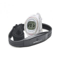 Sportline Women`s Cardio 660 HRM Watch Image