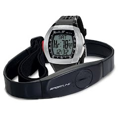 Sportline Mens Duo 1025 HRM Watch Image