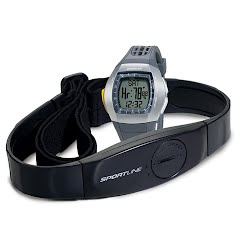 Sportline Women's Duo 1025 HRM Watch Image