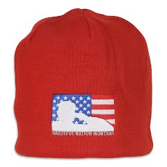 Spyder Grateful Nation Montana Beanie Image