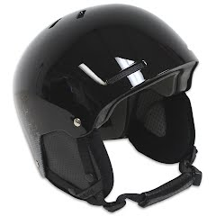 Sports Specialists Anex Maze Audio Snow Helmet Image