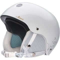 Sports Specialists Women's Anex Flourish Snow Helmet Image
