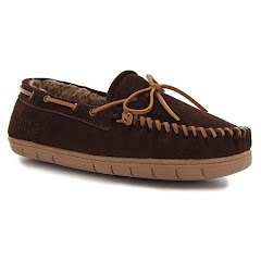Staheekum Men's Courier Moc Slippers Image