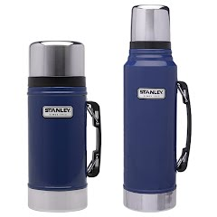 Stanley Vacuum Bottle/Food Jar Classic Combo Gift Pack Image