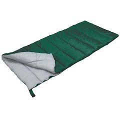 Stansport Scout 45 - 50 Degree Rectangular Sleeping Bag Image