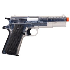 Crosman Game Face Stinger P311 Image