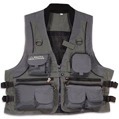 Stone Creek Fishing Vest Image