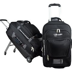 Sun Mountain Sports ClubGlider Travel Edition Suitcase Image
