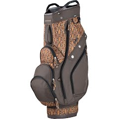 Sun Mountain Sports Women's Diva Cart Bag Image