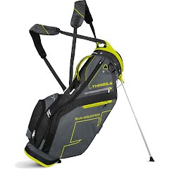 Sun Mountain Sports Three 5 Zero-G Stand Bag Image