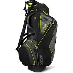 Sun Mountain Sports XCR Cart Bag Image