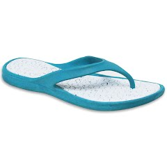 Sun Ray Women's H2O Flip Sandals Image