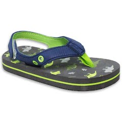 Sun Ray Boys Toddler Jaden Sandals Image