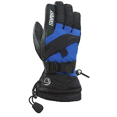 Swany Youth X-Over Jr Gloves Image