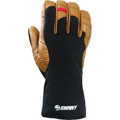 Swany Men's Korvett Under Gloves Image