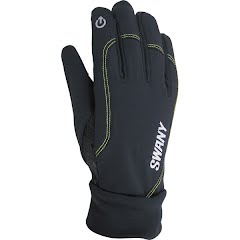 Swany Men's Techno II Fleece Glove Image