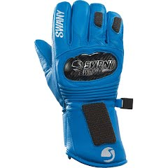 Swany Youth Warp Speed Jr Mittens Image