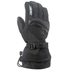 Swany Men's X-Change Gloves Image