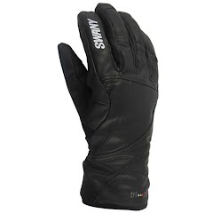 Swany Men's Black Hawk Under Gloves Image