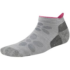 Smartwool Women's Outdoor Sport Light Micro Socks Image