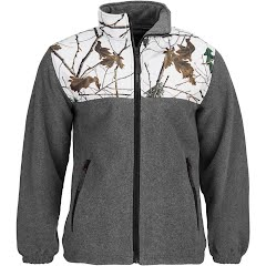 Trail Crest Women`s C-Max Full Zip Wind Jacket Image
