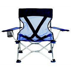 Travel Chair French Cut Chair Image