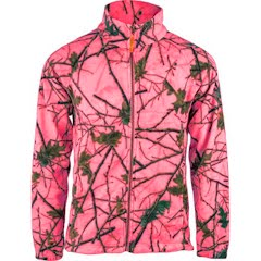 Trail Crest Youth Chambliss Semi-Fitted Jacket Image