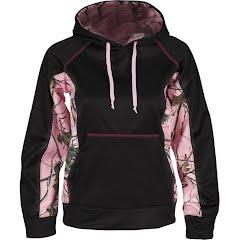 Trail Crest Women's XRG Soft Shell Hoodie Image