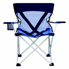 Travel Chair Teddy Steel Folding Chair Image