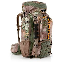 Tenzing TZ5000 Big Game Hunting Pack Image