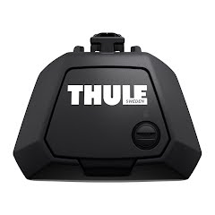 Thule Evo Raised Rail (4-Pack) Image