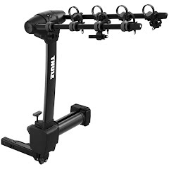 Thule Apex XT Swing 4 Bike Rack Image