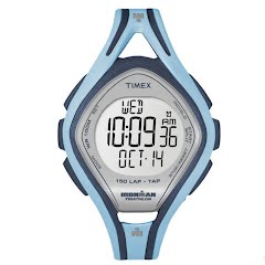 Timex Ironman Sleek 150 LapSrceen Watch Image