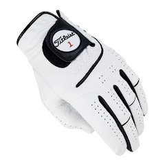 Titleist Mens Players Flex Glove Image