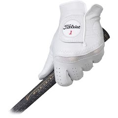 Titleist Perma-Soft Golf Glove Image