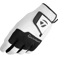 Taylor Made Stratus Leather Golf Glove Image